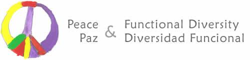 Declaración Mundial de Contribución de las Personas con diversidad funcional a una Cultura de Paz