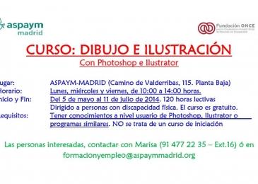 Curso  de Dibujo e Ilustración