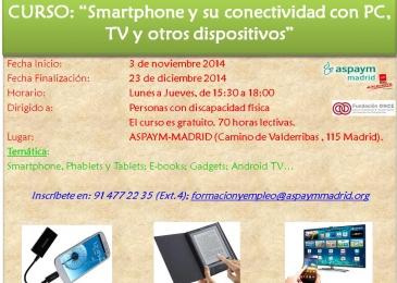 Curso Smartphones y Tablets