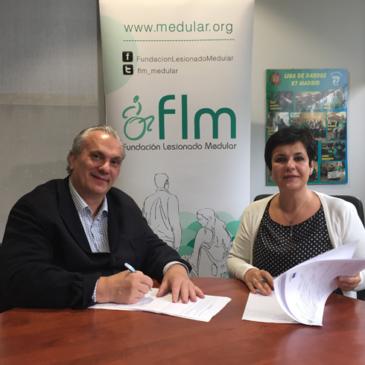 Susana Martín, nueva Directora Gerente de la Fundación del Lesionado Medular
