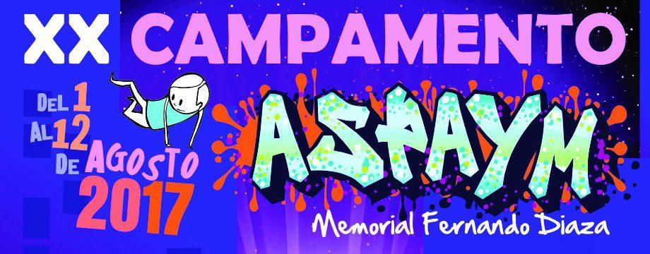 ASPAYM abre las inscripciones para su Campamento de verano dirigido a niños con y sin discapacidad.