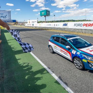 Las 24 Horas Ford llegan a su XV edición