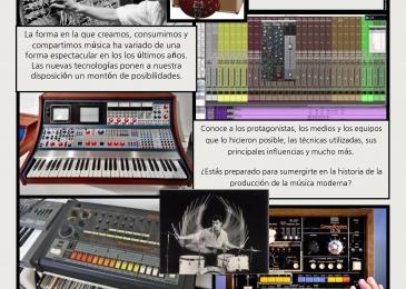 Curso online de introducción al audio profesional