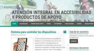 Becas individuales para la adquisición de Productos de Apoyo y obras de adaptación de viviendas para Socios/as de ASPAYM Madrid