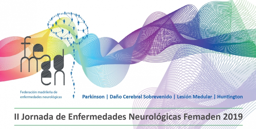 II Jornada de Enfermedades Neurológicas Femaden 2019