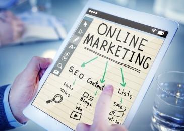 Content Marketing (con certificado de discapacidad)