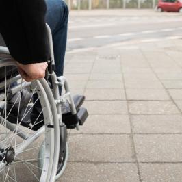 Ayudas para el fomento de la autonomía personal y la promoción de la accesibilidad a personas con discapacidad en situación de dificultad o vulnerabilidad social 2020