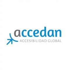 Accedan accesibilidad global