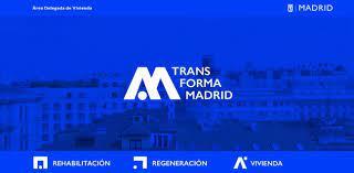 Nueva convocatoria Plan Adapta Madrid 2021