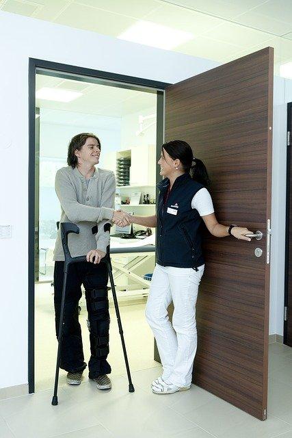 ASPAYM Madrid y Fundación Lesionado Medular renuevan el convenio de colaboración con la Consejería de Sanidad y el Servicio Madrileño de Salud
